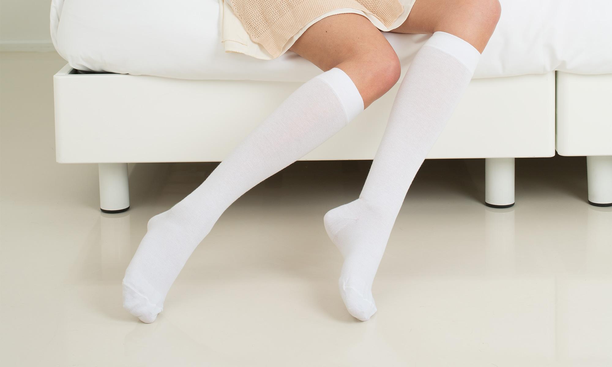 relaxsan-cotton-socks-820-white