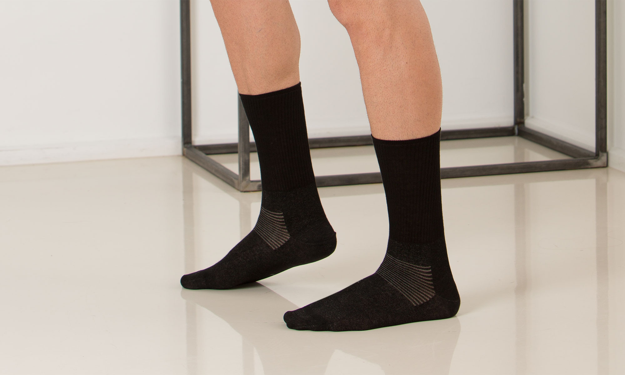 relaxsan-diabetic-socks-550-black