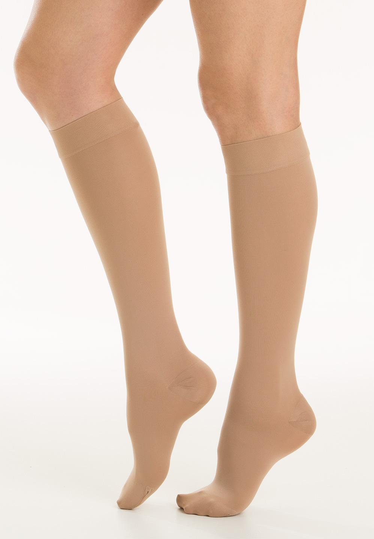 M1050-cotton-gambaletto-beige-punta-chiusa