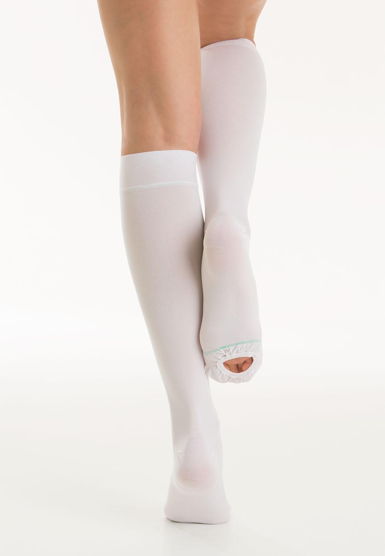 colori e suggestivi gamma molto ambita di qualità Calze elastiche antitrombo - RelaxSan Medicale Antiembolism