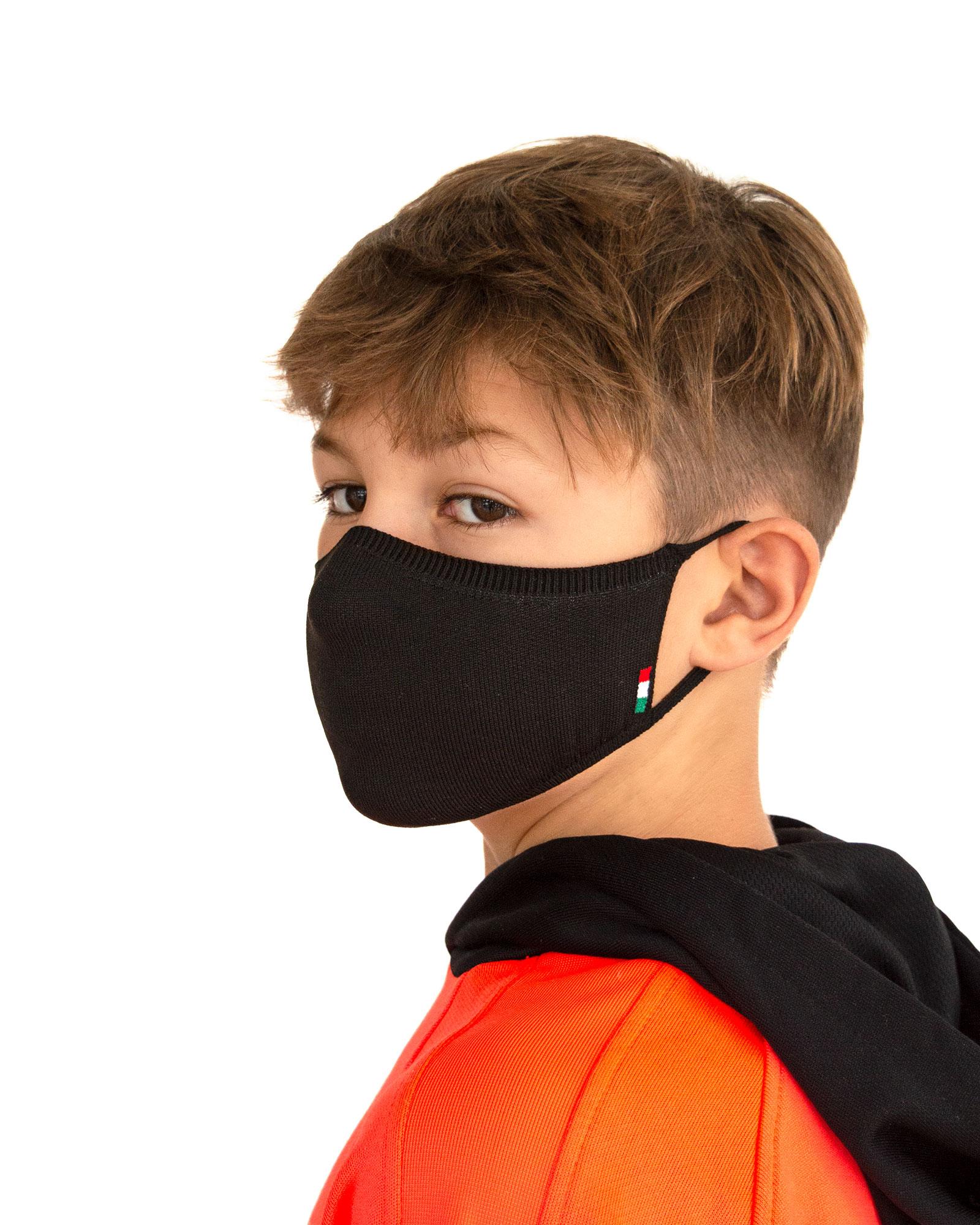 KIDS-MASK-01S-relaxsan-unima-kids-mask_353-BLACK_boy
